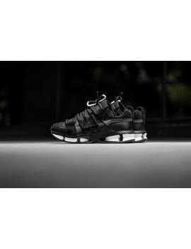 Adidas Twinstrike Adv Stretch Leather   Core Black/White by Politics