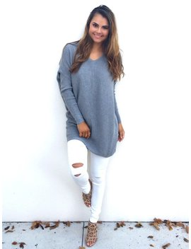 Sunday Lounge Knit by Born To Be Chic