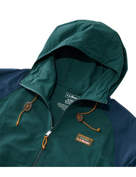 Men's Mountain Classic Anorak, Multi Color by L.L.Bean