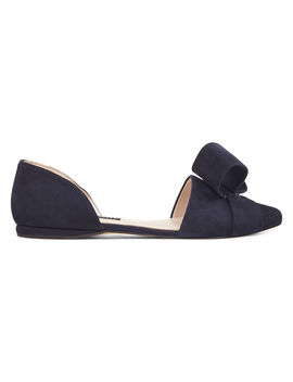 Shoreside D'orsay Flats by Nine West