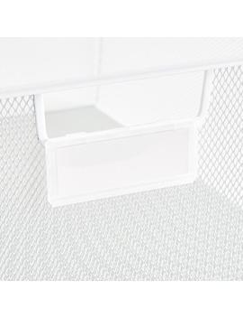 Elfa Drawer Label Holders Pkg by Container Store