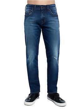 Mens Classic Geno Slim Jean by True Religion