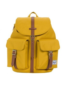 Herschel Supply Co. Dawson Backpack Extra Small Arrowwood/Tan  by Paperchase