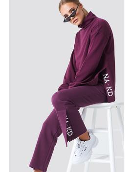slit-embroidery-sweatpants by na-kd