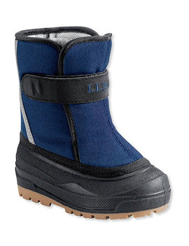 Toddlers' Northwoods Boots by L.L.Bean