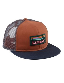 L.L.Bean Trucker Hat by L.L.Bean