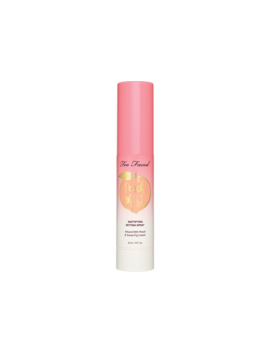 Travel Sized Peach Mist by Too Faced