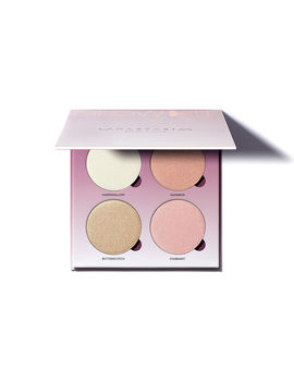 Sugar Glow Kit    Free Mini Matte Lipstick With Purchase Of $35 Or More    by Anastasia Beverly Hills