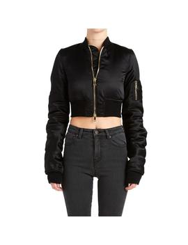 Keta Bomber Jacket by Are You Am I