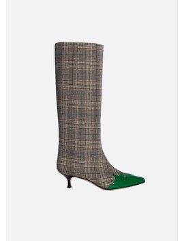 Evin Boots by Tibi