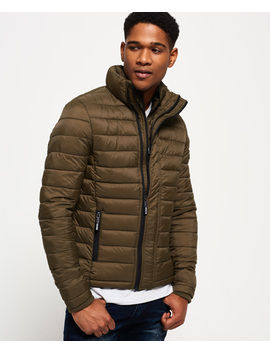Sd X Fuji Triple Zip Through Jacket by Superdry