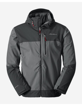 Men's All Mountain Shell Jacket by Eddie Bauer