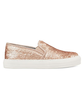 Obliviator Slip On Sneakers by Nine West