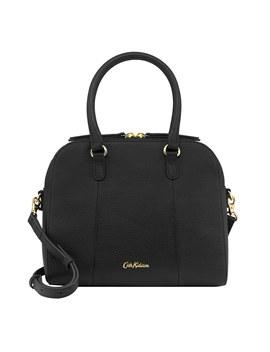 Henshall Leather Handbag by Cath Kidston