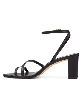 Parlanda Ankle Strap Sandals by Nine West