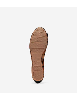 Emory Bow Ballet Flat by Cole Haan