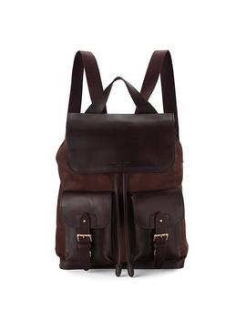 The Shadow Rucksack by Aspinal Of London