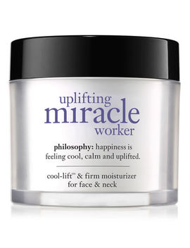 Cool Lift & Firm Moisturizer For Face & Neck by Uplifting Miracle Worker Moisturizer