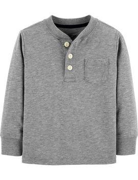 Henley Shirt by Oshkosh