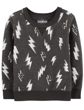 lightning-bolt-pullover by oshkosh