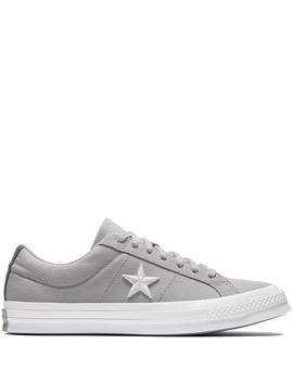 One Star Canvas Country Pride by Converse