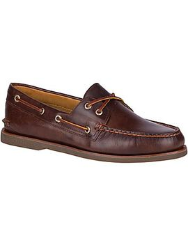 Men's Gold Cup Authentic Original Orleans Boat Shoe by Sperry