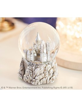 harry-potter-hogwarts-snowglobe by pottery-barn-kids