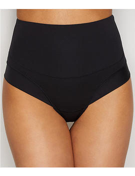 Tummie Tamers Firm Control Thong by Yummie