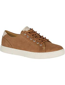 Men's Gold Cup Sport Casual Ltt Nubuck Sneaker by Sperry