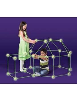 Crazy Forts Glow In The Dark by Toys Rus