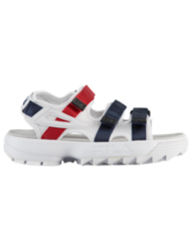 Fila Disruptor Sandal by Lady Foot Locker