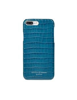 I Phone 7 Plus Leather Cover by Aspinal Of London