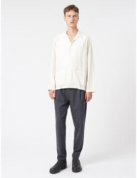 Studio Nicholson Shirt Blazer by Other
