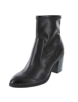 Women's Tristan Stretch Western Boot by Learn About The Brand Brash