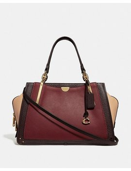 Dreamer 36 In Colorblock by Coach