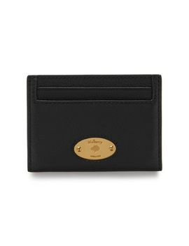 Mulberry Plaque Credit Card Slip by Mulberry