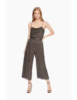 Ellen Sequined Pant by Parker Ny