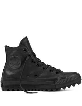 Chuck Taylor All Star Lift Ripple by Converse
