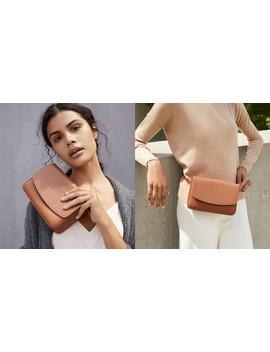 3 In 1 Mini Bag by Cuyana
