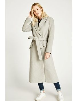 Blythe Long Robe Coat by Jack Wills