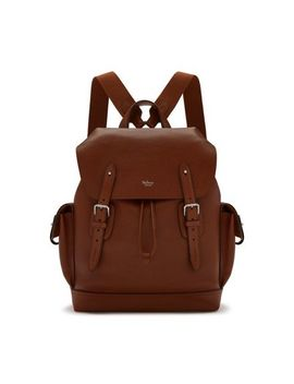 Heritage Backpack by Mulberry