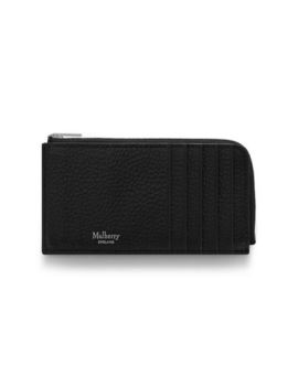 Zip Around Credit Card Holder by Mulberry