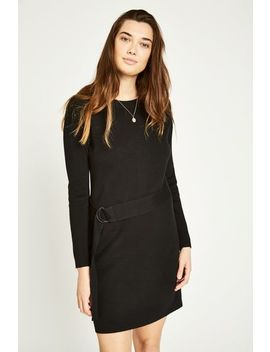 Woodlea Tie Waist Dress by Jack Wills