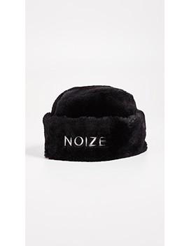 C Fur Hat by Diesel