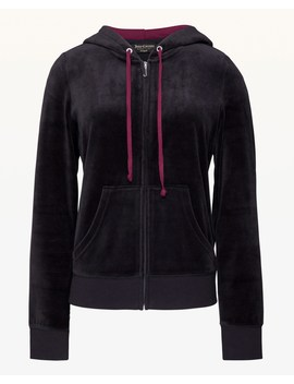 Gothic Juicy Velour Robertson Jacket by Juicy Couture