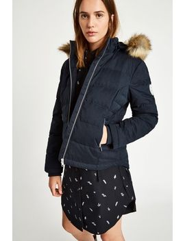 Keswick Down Jacket by Jack Wills