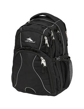 """Swerve Laptop Backpack   15"""" by High Sierra"""