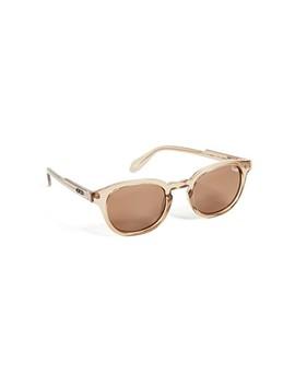 Walk On Sunglasses by Quay