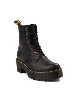 Womens Dr. Martens Shriver Hi 8 Eye Boot by Dr. Martens