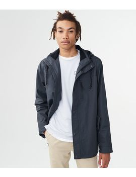 Solid All Weather Jacket by Aeropostale